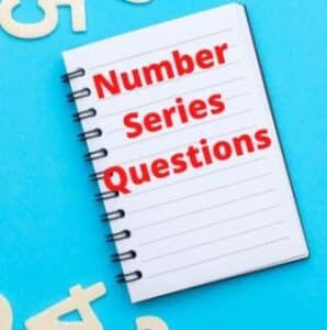 number series questions in Hindi